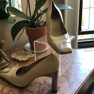 Charles Jourdan Paris heels size 8